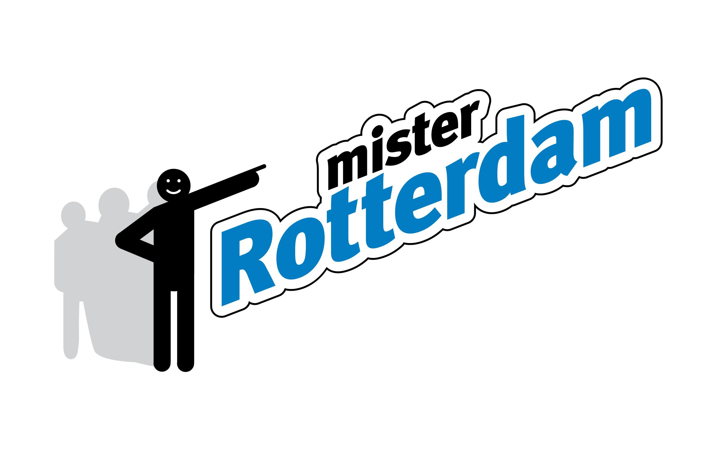 Logo Mister Rotterdam bedrijfsuitjes, meetings, teambuilding en events