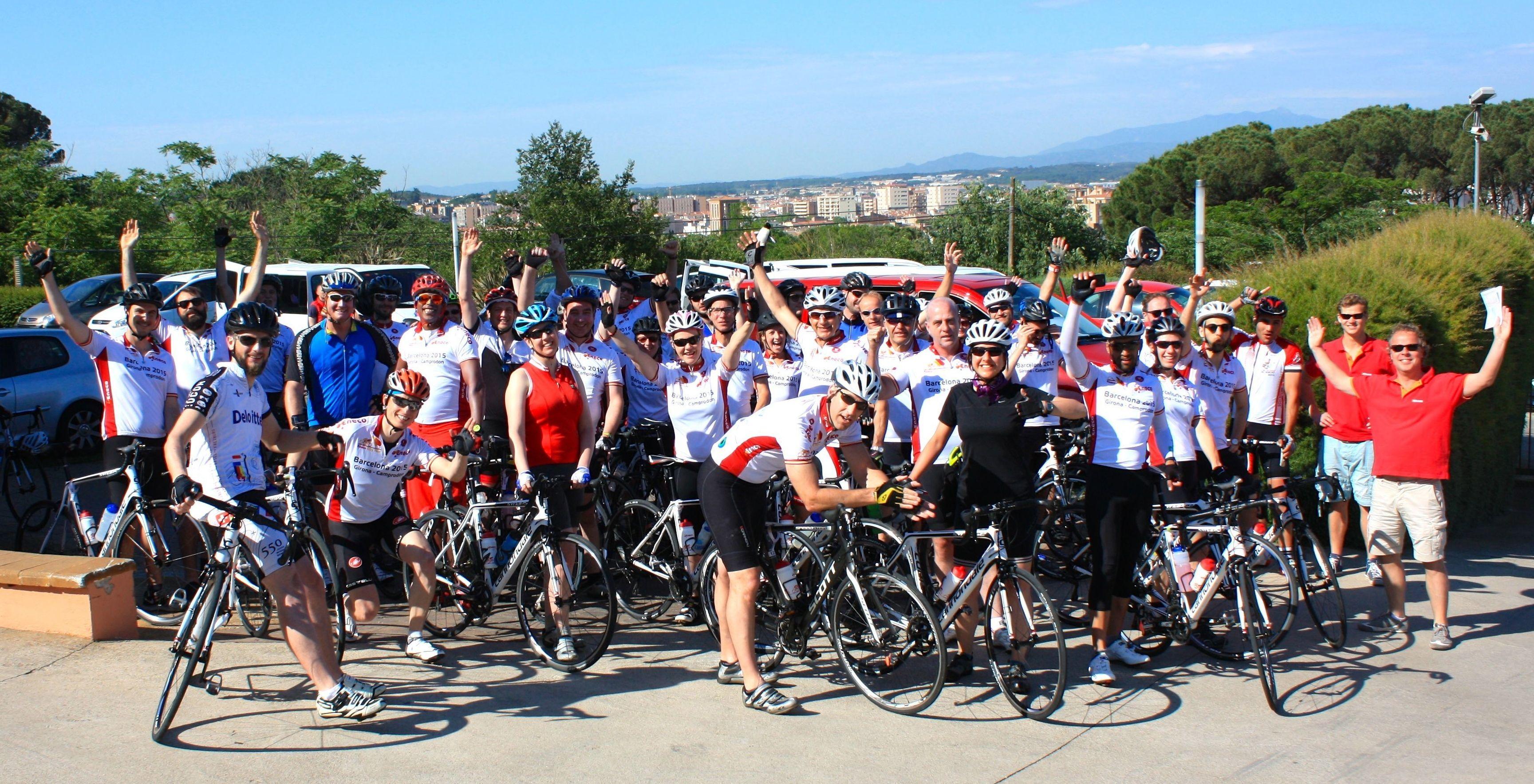 Eneco Vuelta 2015