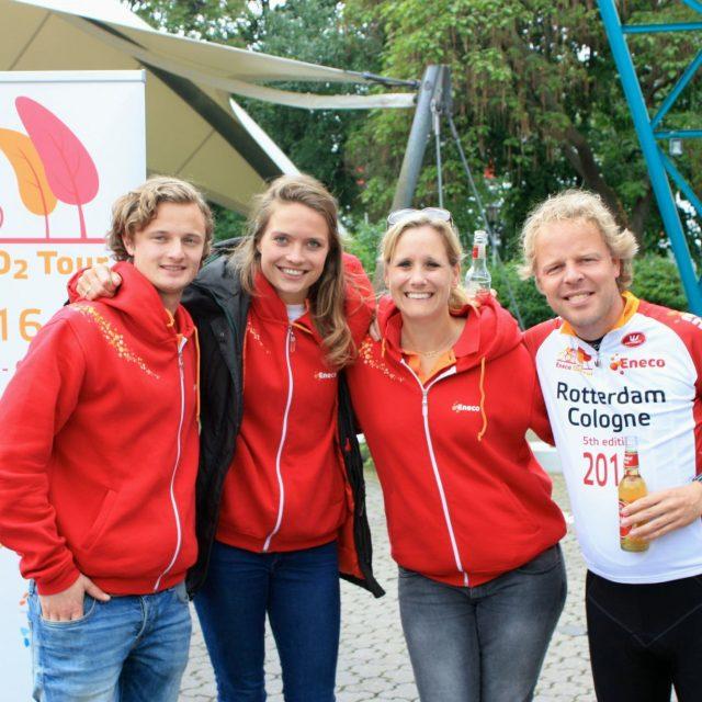 Maatwerk Event Rotterdam