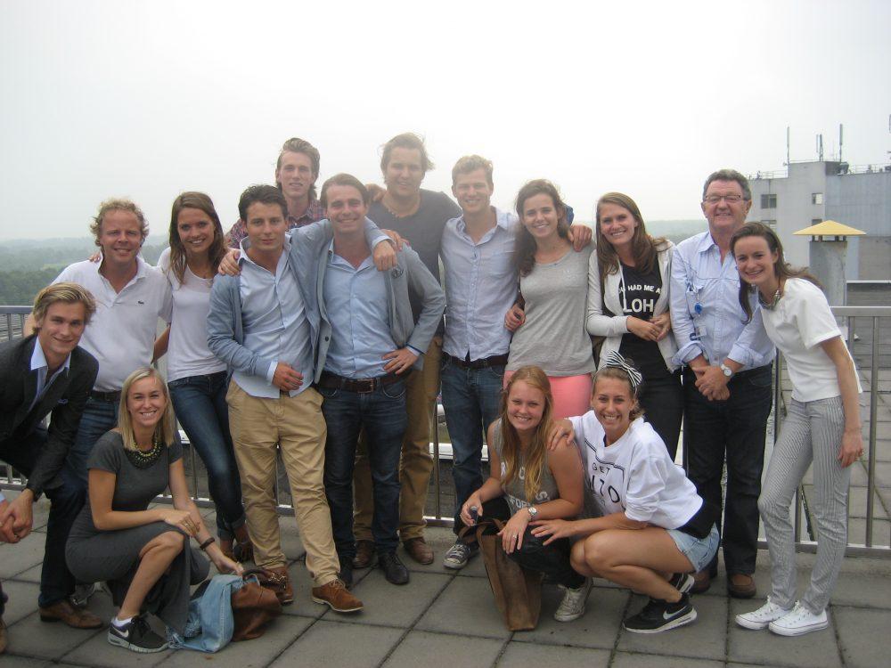 Bavaria Brouwerij teamuitje