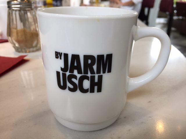 By Jarmusch