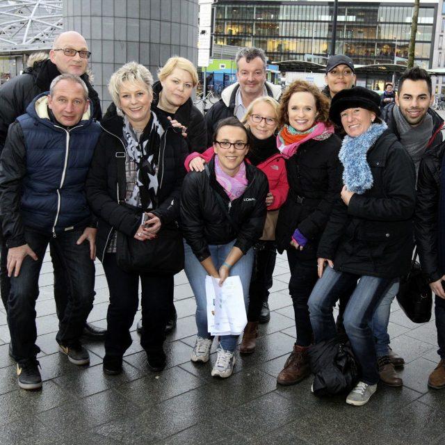 City Games Rotterdam 4×4