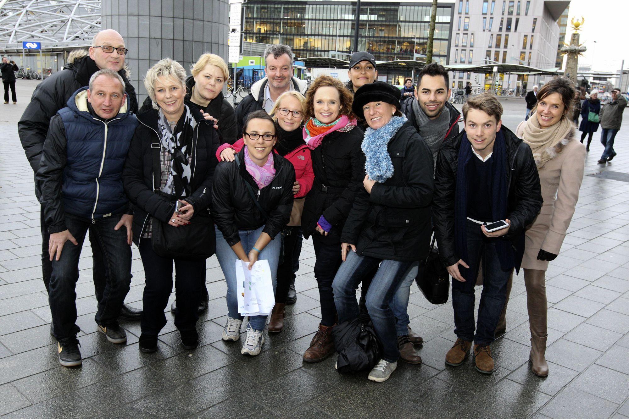 Teambuilding Rotterdam