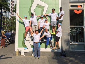 City Games Rotterdam